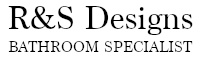 R&S Designs Logo